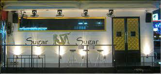 Pattaya Bar, Hotel and A Go Go - Club Sugar Sugar